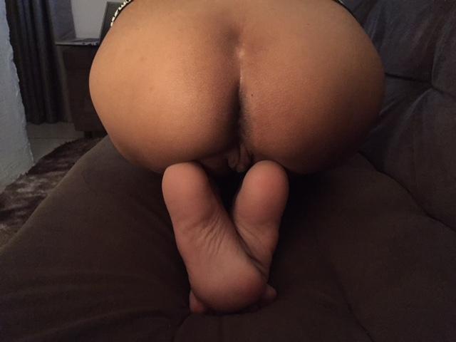 Cu guloso da minha esposa