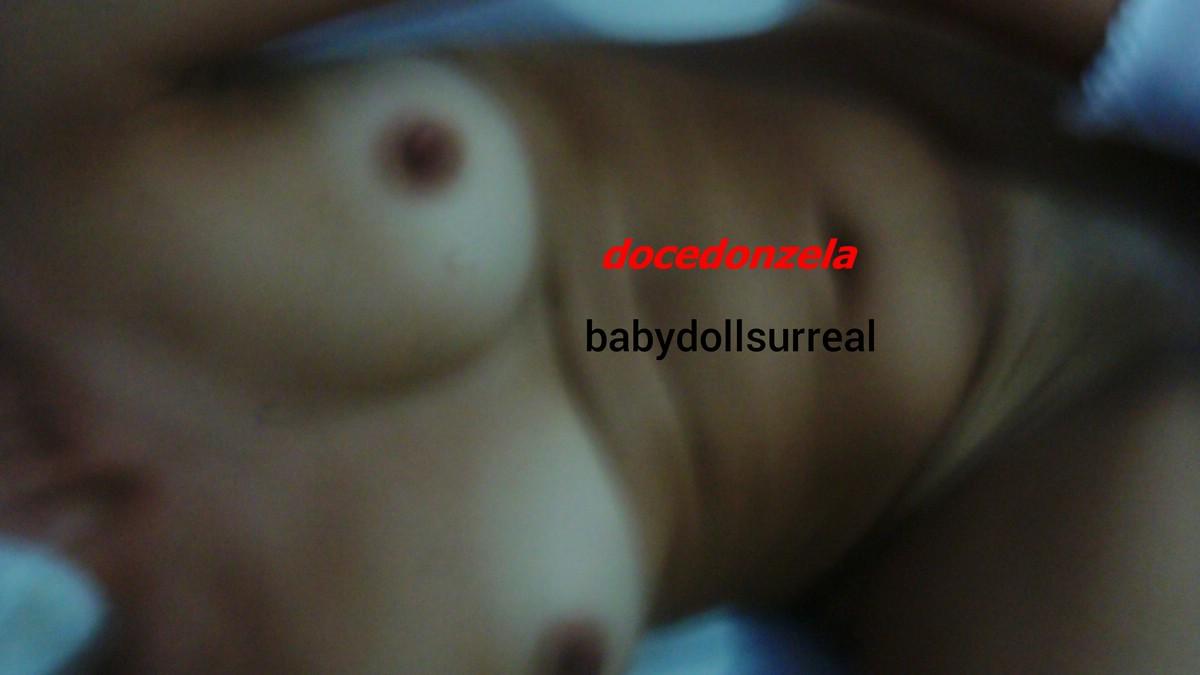 Fotos babydollsurreal que já fui docedonzela