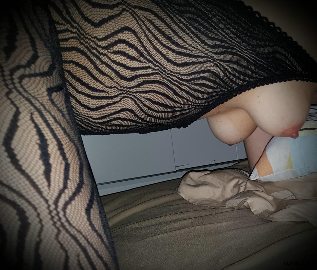 Casal Samp@ - Noite de sexo