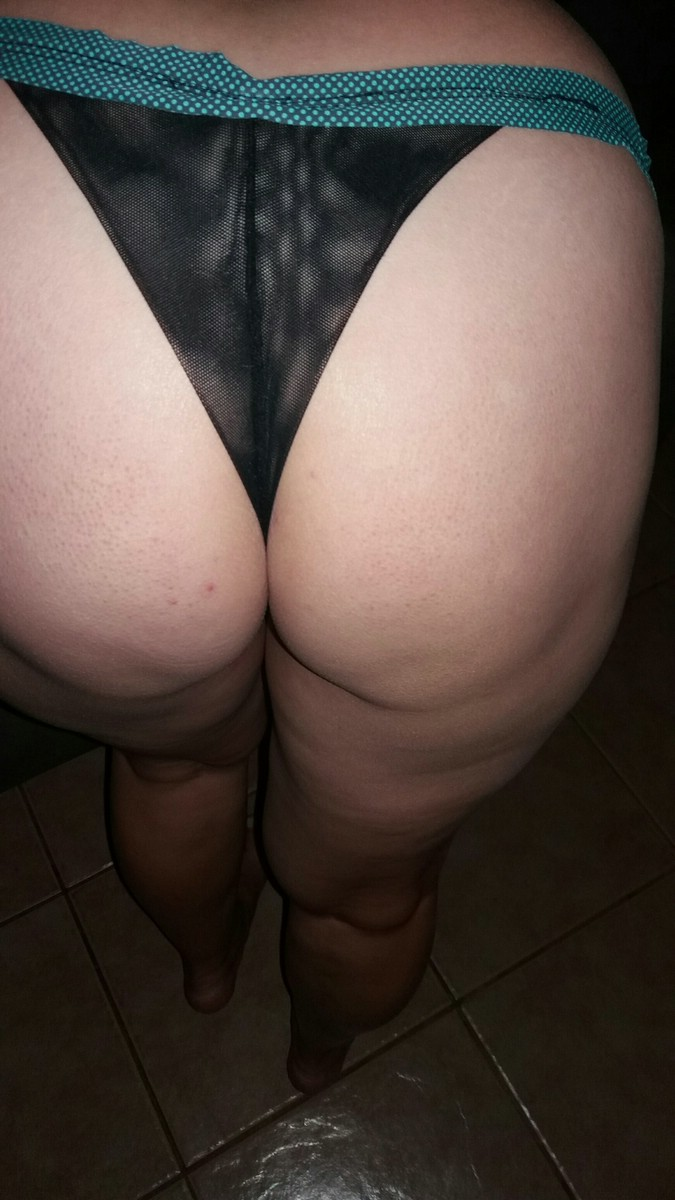 Fotos da esposa