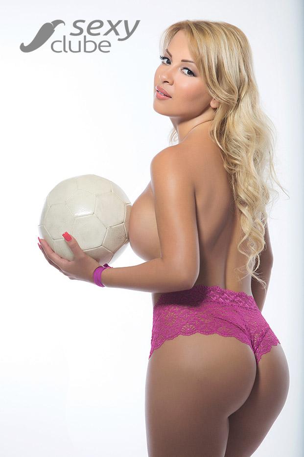 Revista Sexy Junho 2018 :: Bianka Cabral
