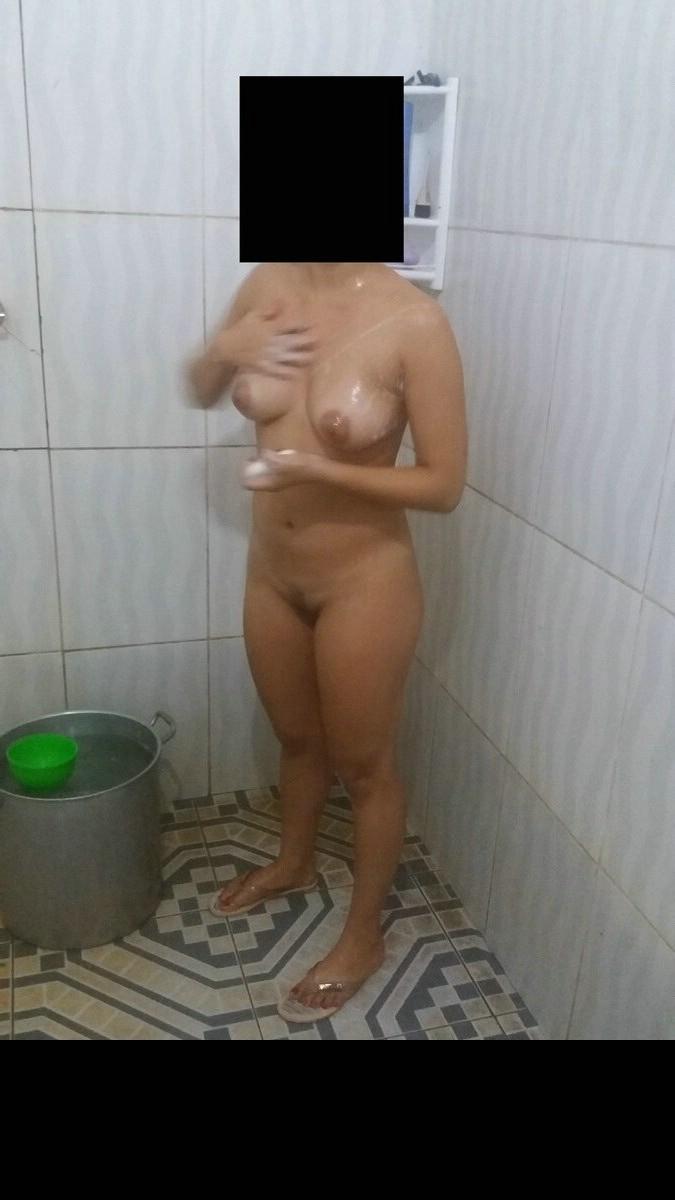 MINHA MULHER PUTONA