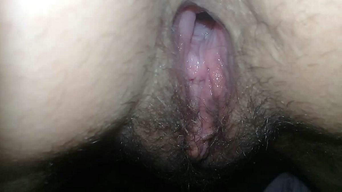 Bucetão carnudo da minha puta
